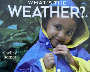 WHAT's-weather